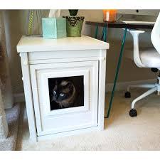 cat litter box furniture diy. Litter Box Furniture The Best Hidden Boxes Ideas On And Cat . Diy