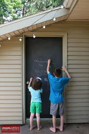 before i begin i must disclose that i am absolutely obsessed with chalkboard paint and chalkboard paint projects don t believe me check out our outdoor