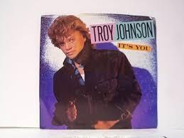 TROY JOHNSON It's You R&B - YouTube