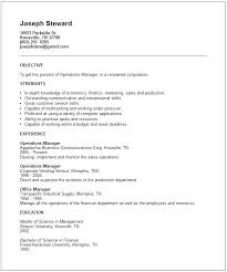 car wash manager resume resume templates free