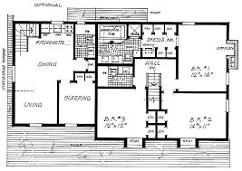 house plans 5684 1900 square foot