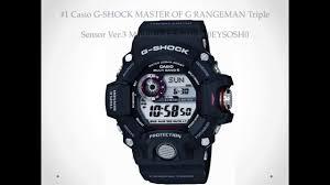top 10 best casio watch reviews tough g shock black watches for top 10 best casio watch reviews tough g shock black watches for men