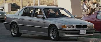 Imcdb Org 1999 Bmw 740il E38 In Fun With Dick And Jane 2005