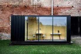 shipping container home office. Shipping Container Home Office