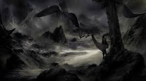 Looking for the best fantasy wallpaper ? Black Dark Fantasy Art Wallpapers Hd Desktop And Mobile Backgrounds