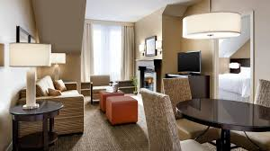 OneBedroom Suite  King Bed Le Westin Resort  Spa Tremblant - One bedroom suite