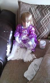 Hilarious photos show what your little mischief-makers are getting ...