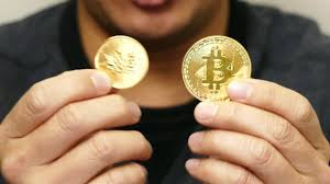 Except on the actual bitcoin gold site where they say. All Physical Bitcoins On The Market Are Fake Social Experiment Social Experiment Bitcoin Wallet Bitcoin