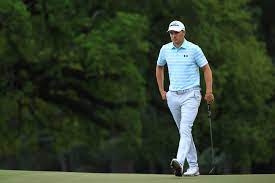 Jordan Spieth runs out of miracles just ...
