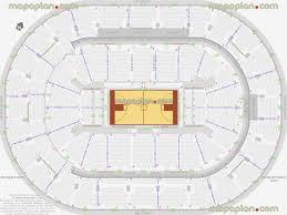 Xcel Center Hockey Seating Chart Excel Energy Center Seating Energy Etfs