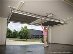 roll up garage door screenLifestyle Brand Garage Screen Doors in Minnesota