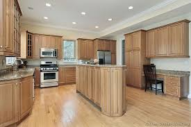 151 more pictures traditional light wood kitchen