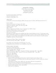Secret Service Resume Government Resume Examples Jobs Resume Secret ...