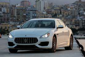 Maserati Quattroporte Saloon Review (2016 - ) | Parkers