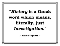 Study History Quotes. QuotesGram