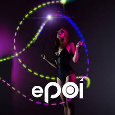 Emazing Lights Canada Epoi A Brighter Way To Spin