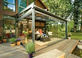 covered patio plans outdoor porch ideas sleek glass idea on a budget