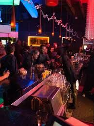 Bubble Room Champagne Lounge Opens In Old Town Scottsdale