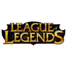 League of Legends Logo | League of legends | Pinterest | League of ...