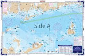 Narragansett Bay To Block Island Sound