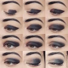 simple easy and best eye make up tutorial