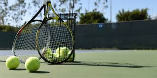 Tennis Court Design Guidelines Resources Tools