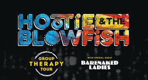 <b>HOOTIE</b> & THE <b>BLOWFISH</b> | 313 Presents