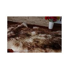 our 100 natural sheep skin is processed only using safe and environmentally friendly tanning techniques