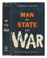 State Books The A 1924- com Theoretical War Waltz Amazon Analysis And Neal Kenneth Man