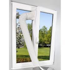 Hantech Ht 800 Klima Fensterabdichtung 4mweiß Amazonde Baumarkt