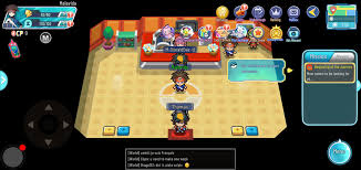 Pixelmon Town 2.0 - Download for Android APK Free