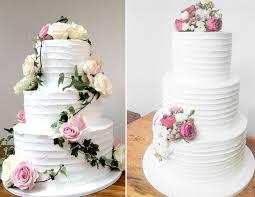 5 Cara Menghias Kue Pengantin Yang Simpel Menjadi Menarik