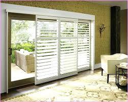 furniture amazing sliding glass door treatments 31 best window treatment for patio doors small elegant coverings