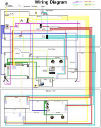 basic electrical wiring diagram maker nema l21 30 throughout for wiring diagram aprilaire 700 basic electrical wiring diagram maker nema l21 30 throughout for alluring free software