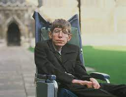 He was the first scientist to devise a cosmology that married the general. Stephen Hawking 1942 2018