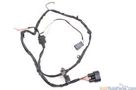 05 11 audi a6 c6 3 2l radiator fan wiring harness 4f1971284d 151484 dual radiator fan wiring harness 2005 2006 2007 2008 2009 2010 2011 audi a6 c6 radiator fan wiring harness