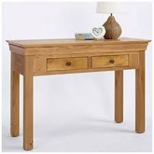 mobel oak console table. Oak Furniture Console Table With 2 Drawers. Made Of Solid Wood. This Is Ideal For The Bedroom Or Hallway. Can Be Used As A Dressing Mobel
