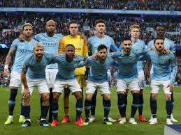 This page displays a detailed overview of the club's current squad. Man City Confirm 22 Man Champions League Squad As Pep Guardiola Makes Benjamin Mendy Decision Manchester Evening News