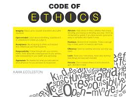 personal code of ethics essays homework service personal code of ethics essays