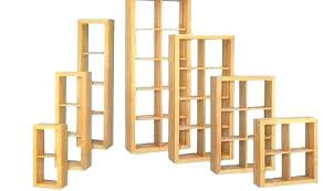 wooden cubes furniture. Cube Bookcase Wood Solid Oak Medium Size Of Wooden Cubes Furniture