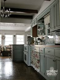 Choosing Kitchen Flooring Choosing Kitchen Flooring Our Remodel Begins Prodigal Pieces