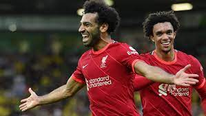 Richtig viel Geld - Liverpool-Star Mohamed Salah fordert Mega-Gehalt