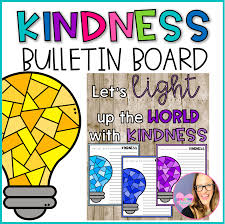 Be The Light Bulletin Board Holiday Bulletin Boards Elementary At Heart