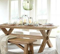 barn dining table extending dining table bench 3 piece dining set pottery barn dining table plans