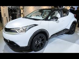 2018 toyota vehicles. fine toyota 2018 toyota chr trd review and specification inside toyota vehicles