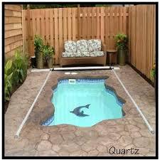 Quartz Pool Kits