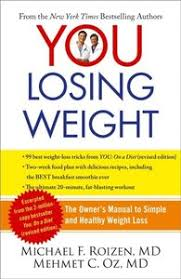 <b>YOU</b>: Losing Weight - <b>Michael F Roizen</b>, Mehmet Oz - E-bok ...