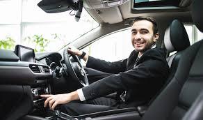business solutions al car bookings