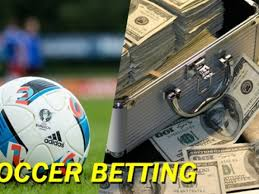 Why Is It Best to Use More Than One Online Soccer Betting Site?