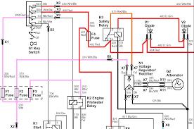 john deere 2305 wiring diagram wiring diagram john deere ignition wiring diagram image about